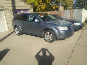 Dodge Journey SXT 2009 3.5 V6 for Sale in Denver, CO