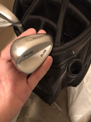 Ping glide 58 degree wedge for Sale in Tempe, AZ