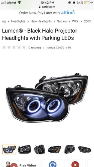Headlight assembly for Sale in Reno, NV