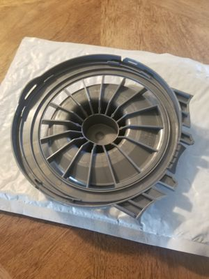 Dyson vacuum replacement part Hepa filter lid cover SHIP ONLY for Sale in Pembroke Park, FL