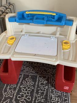 Step 2 Kids Desk for Sale in North Bend,  WA