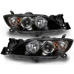 mazda 3 headlight set new in box for Sale in San Diego, CA