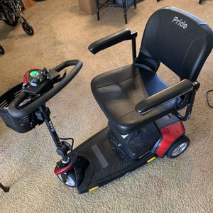 Pride Scooter for Sale in Fort Lauderdale, FL