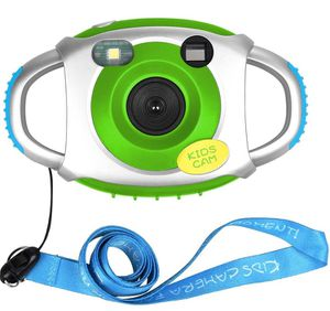 Tyhbelle Kids Camera, Creative Lightweight Digital Camera for Kids with Soft Silicone Protective Shell for Sale in Tolleson, AZ