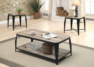 Coffee & end tables for Sale in Las Vegas, NV