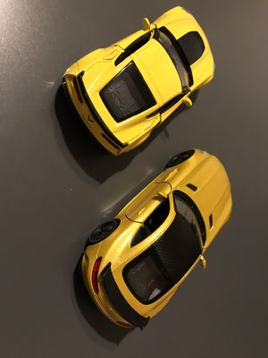 Large model pull back cars for Sale in Westchester, IL