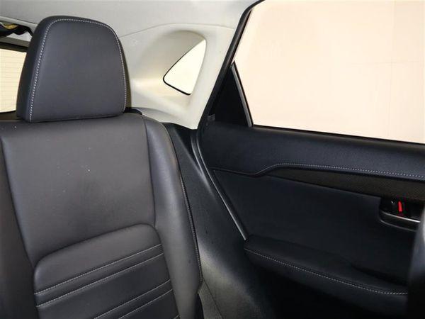 2016 Lexus NX