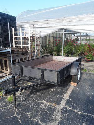 5x10 trailer for Sale in Murfreesboro, TN