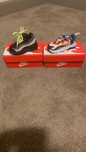 Nike for Sale in Houston, TX