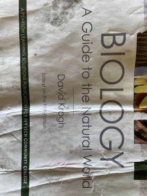 Biology for Sale in Fremont, CA