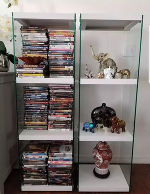 Glass Shelves (set of 2) for Sale in Long Beach, CA