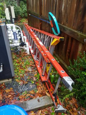 2 Ladders for Sale in Annandale, VA