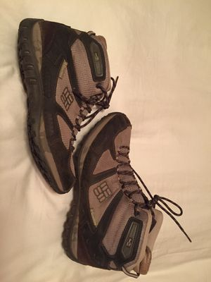 Columbia Techlite Hiking Boots. Sz 8.5. for Sale in Charleston, SC
