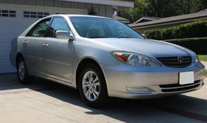 Urgent Sale $1000 2004 Toyota Camry for Sale in Chicago, IL