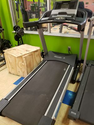 TREADMILL RUNNING MACHINE for Sale in Clearwater, FL