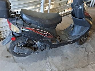 2020 Tao tso 50 scooter 50cc for Sale in Las Vegas,  NV