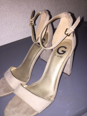 G By Guess Heels for Sale in Tampa, FL