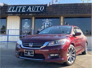 2014 Honda Accord Sedan for Sale in Visalia, CA