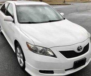 2009 Toyota Camry XLE for Sale in Madison, WI