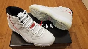 Jordan retro 11's size 10.5 and 11 for Men for Sale in East Compton, CA