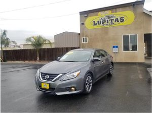 2017 Nissan Altima for Sale in San Francisco, CA