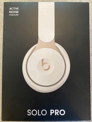 Beats solo PRO by Apple for Sale in Hilmar, CA