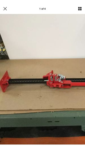 New HI LIFT JACK 60 inches. Heavy Duty for Sale in Zion, IL