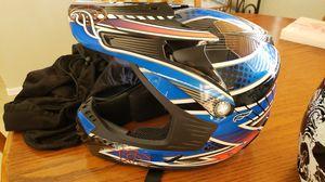 Fulmer youth Helmets (2) $50 each for Sale in Yuma, AZ