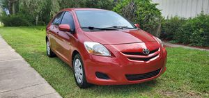 2 0 1 0 TOYOTA YARIS for Sale in Kissimmee, FL