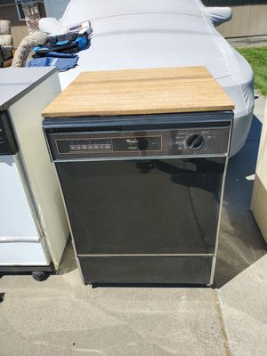 Portable dishwasher for Sale in Richland, WA