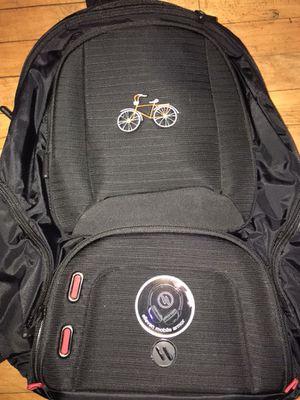 Elkeven Laptop backpack 17 for Sale in Watertown, MA