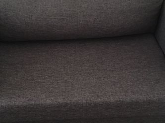 Folding Convertible Compact Couch- A Transforming Sofa Sleeper Plus 3 Throw Pillows With 2 Extra Shams FREE for Sale in Hingham,  MA