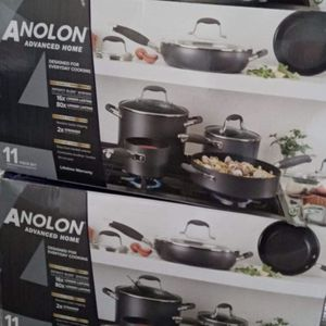 ANALON SETS!!!! for Sale in Fairfield, CA