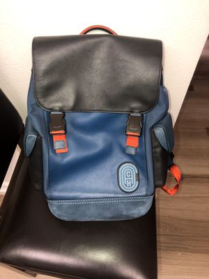 Coach backpack for Sale in Kenmore, WA