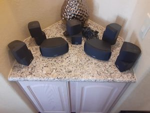 Bose sound system for Sale in Glendale, AZ