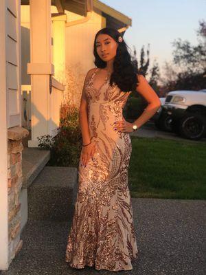 Prom/Hoco dress for Sale in Spanaway, WA