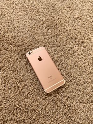 iPhone 6s for Sale in Alafaya, FL