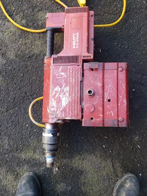 Hilti cord drill for Sale in Rye Brook, NY