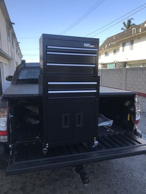 Tool box for Sale in Westminster, CA