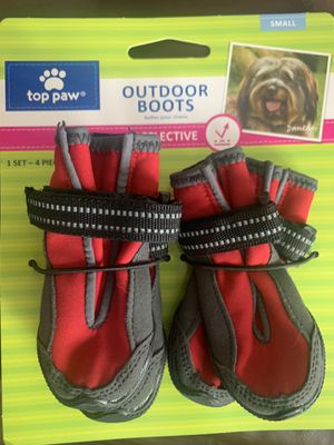 Dog Outdoor boots for Sale in Chicago, IL
