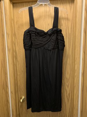 Black short formal dress for Sale in Aloha, OR