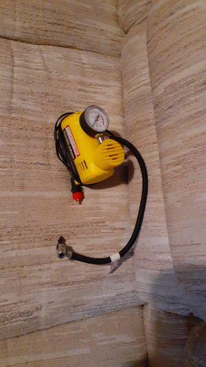 Portable inflator for Sale in Spokane, WA