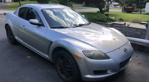 04 Mazda RX-8 6speed low compression for Sale in Cranford, NJ