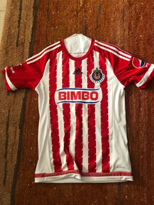 Chivas 15-16 home Jersey for Sale in Boca Raton, FL