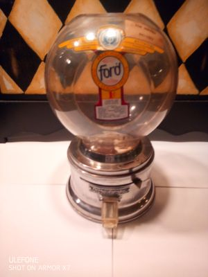 Ford Gumball Machine for Sale in Tampa, FL