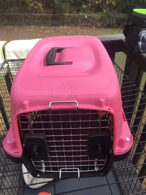 Pet carrier for Sale in Mint Hill, NC