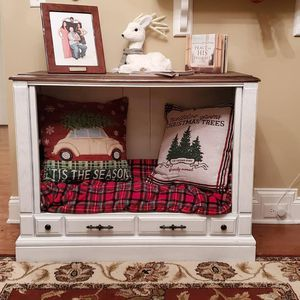 TV Entertainment Center or Dog Bed for Sale in Murfreesboro, TN