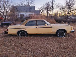 1977 Ford Grenada for Sale in Kinsley, KS