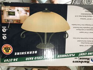 Ceiling light fixture for Sale in Cooper City, FL