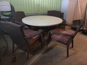 Patio table for Sale in Phoenix, AZ